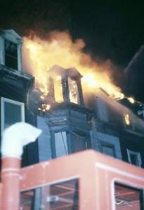 Gates St - South Boston 4/11/1981
