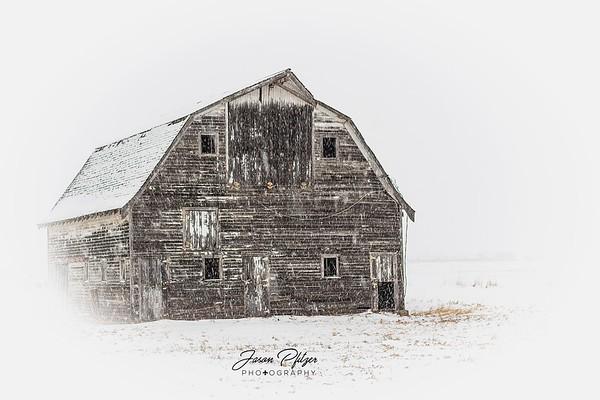 Barn Archive