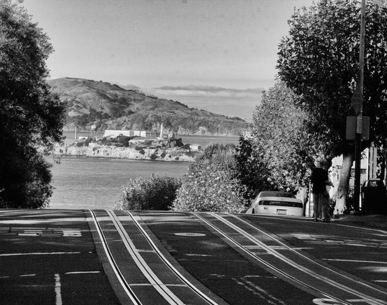 Alcatraz- San Francisco, CA