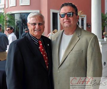 Sarasota Open 2010 - VIP Player's Party