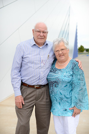 Gary & Eula Ridley's 50th Anniversary Celebration