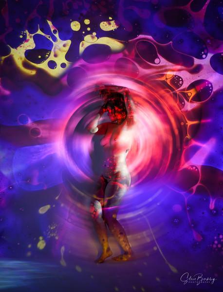 Beings of Light I.II