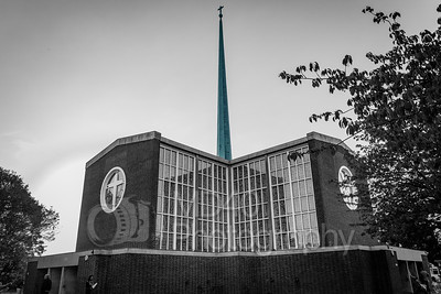 Feast Day Pilgrimage to Our Lady of Fatima Church, Harlow.