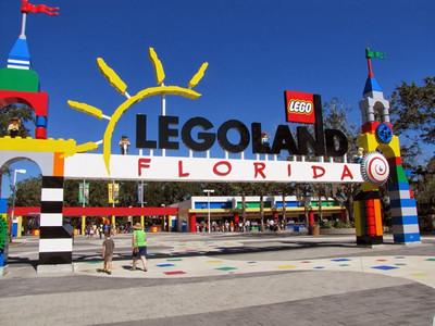 Legoland 2013