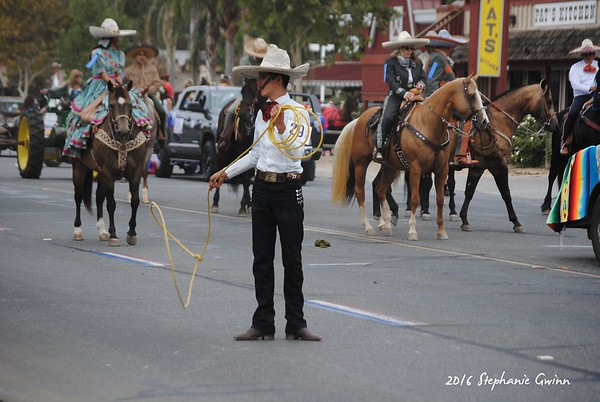 2016 Norco Fair Parade