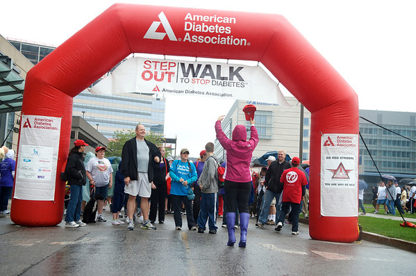 ADA Step Out Walk, 2011