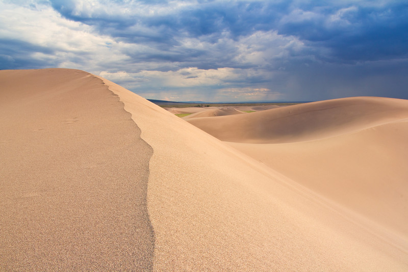 Great Sand Dune 2