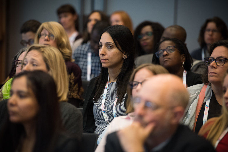 22nd International AIDS Conference (AIDS 2018) Amsterdam, Netherlands   Copyright: Marcus Rose/IAS  Photo shows: The 4th HIV Exposed Uninfected (HEU) Child and Adolescent Workshop