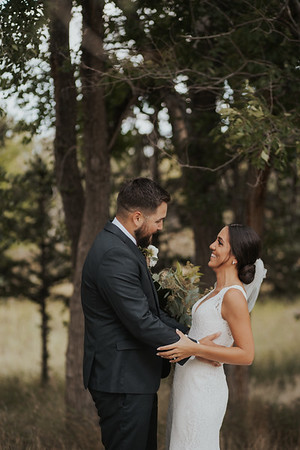Kim and Zach Get Married
