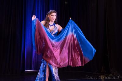 Act 14 - Tainia