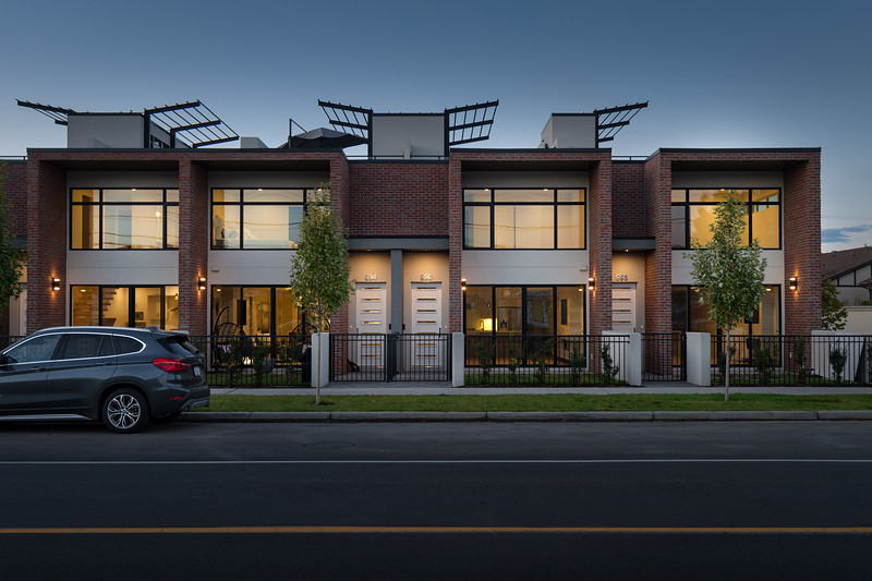 Guisachan Townhomes