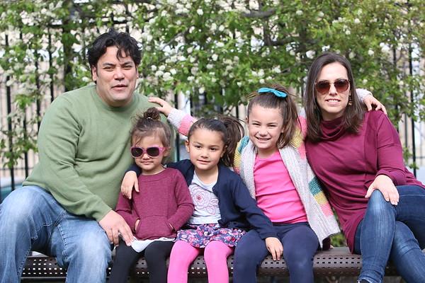 C Quinn Family