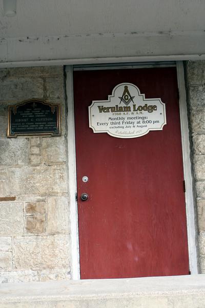 Bobcaygeon, Ontario CA (Lodge)