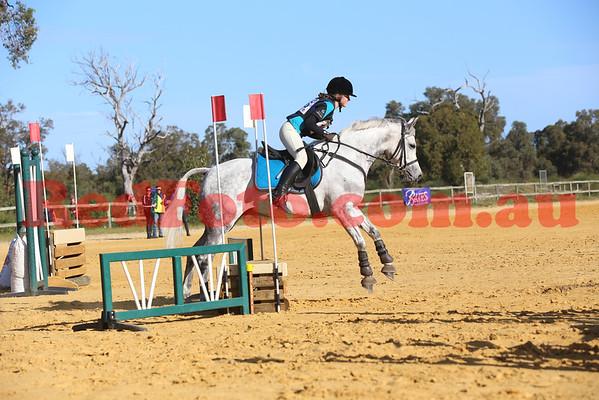 2014 10 12 Horsemans Hunter Trials III Pairs