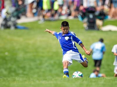 Sparta JK U11 Soccer