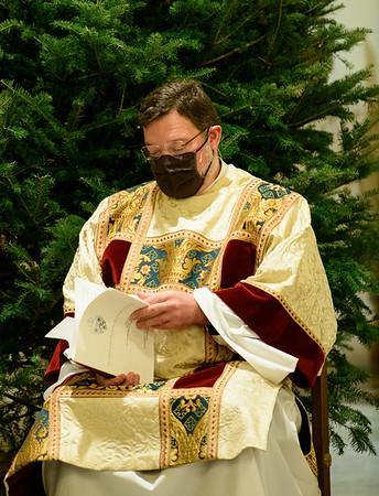 Ordination to the Diaconate of John Marsden Hunt