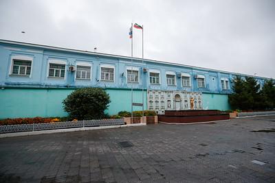 05.08.19 Венчание в исправительной колонии №2 (Владимир Васильев)