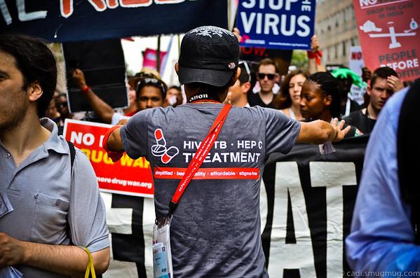 IAC - 24.7.2012/We Can End AIDS