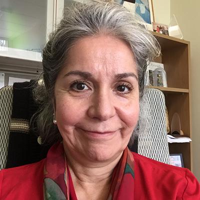 Ara Rogers, Ph.D