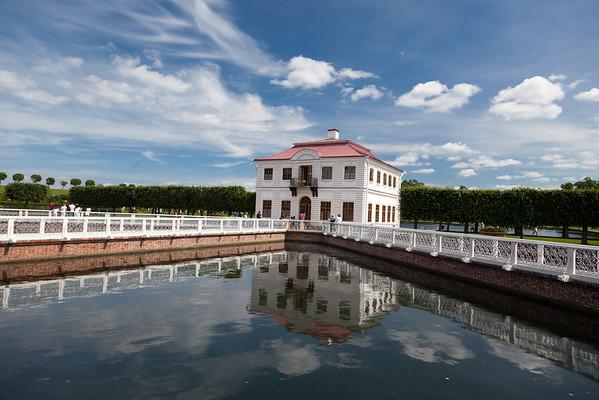 Peterhof Impressions