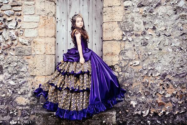 Royal by Dani Geddes