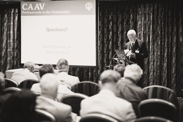 CAAV Annual Conference