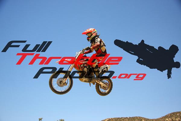 Race 6: 150cc - 65cc M2