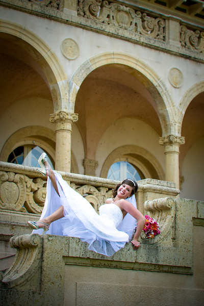 Lindsey Neely's Bridals