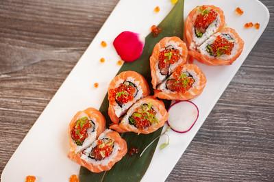 V Sushi 2