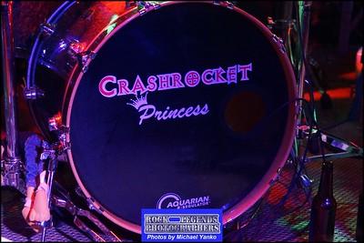 CRASHROCKET Pinto's 6-1-19