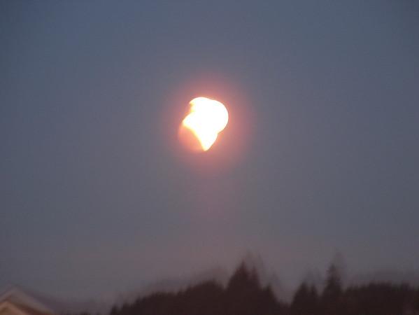08-02-20 Lunar Eclipse