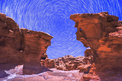 Little Finland - Gold Butte National Monument