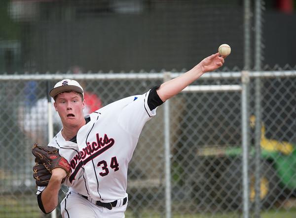 2015-04-23 Baseball Kinkaid @ St. John's