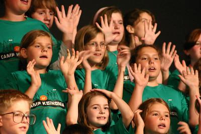 2007 Children's Musical