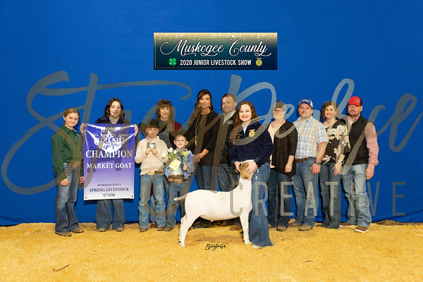2020 Muskogee County