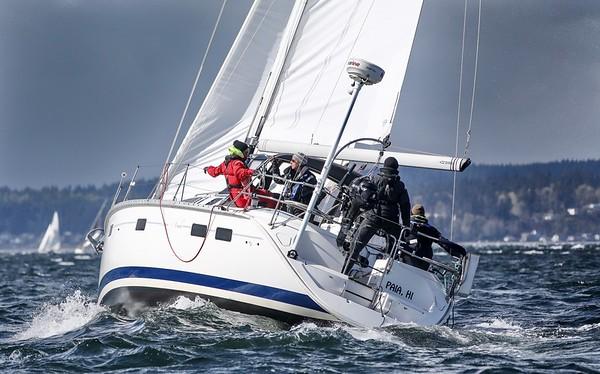 Sailing SV Pardon My French