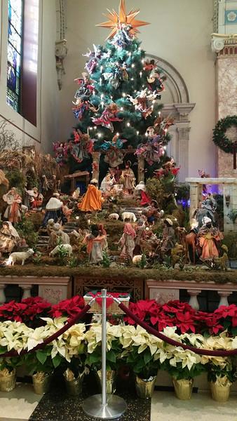 Dec 25 Christmas