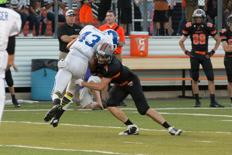 15 09 11 Towanda v S Williamsport VFB