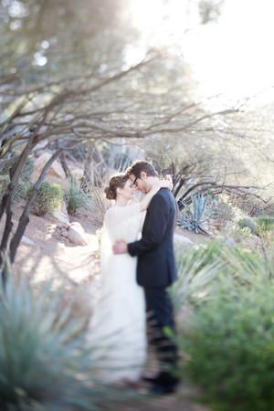 alison + sam wedding