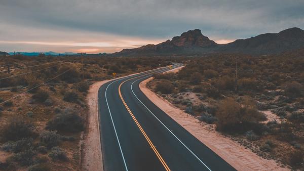 US South West 2019 Road Trip
