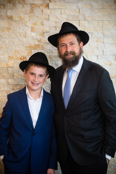 The Lipsker family event at The Rok Family Shul
