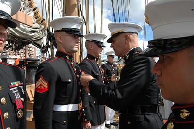War of 1812 Bicentennial - Marines