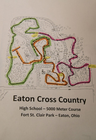 Eaton Invitational