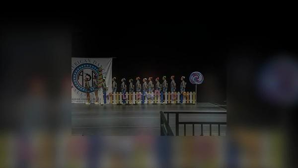 Dance Arvida Vikettes Music Video