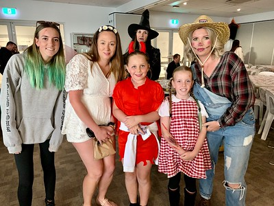 2019 Mullaloo SLSC Halloween Party