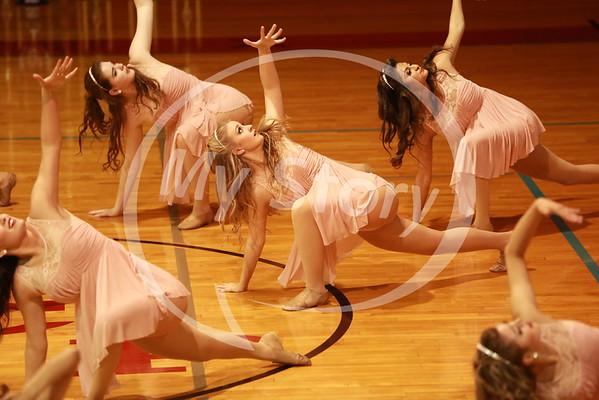 Antonian Action Dance Shots 2015 (Spring Show)