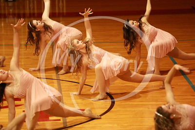 Antonian Action Dance Shots 2015 (Spring Show)