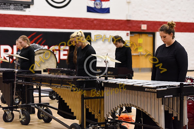 Reeds Spring Hs- Percussion