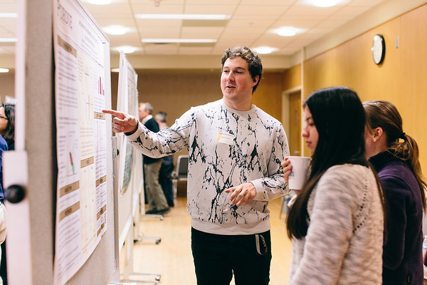 HHS fall research posters