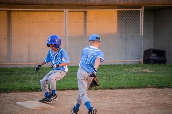 Kids Baseball Extras